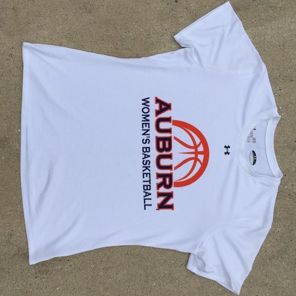 competitive price e709b a2421 Auburn Women's Basketball Tee