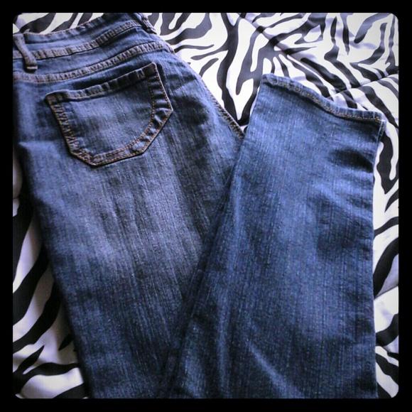 v.i.p.jeans Denim - skinny jean