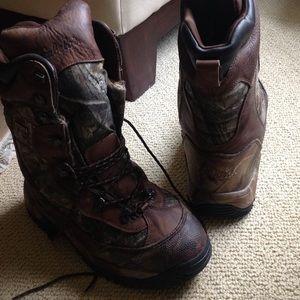 Cabela S Dry Plus Shoes