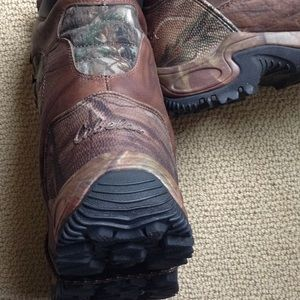 Cabela S Dry Plus Shoes