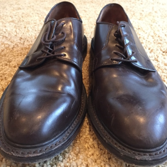 93 j crew other s j crew brown leather