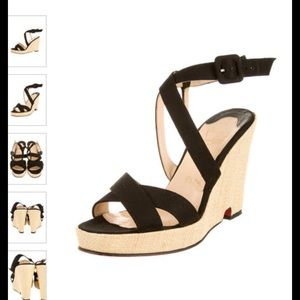 price of christian louboutin shoes - 56% off Christian Louboutin Shoes - ??SOLD????AUTH CHRIST ...