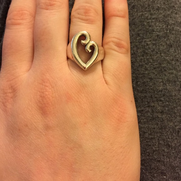 James Avery Jewelry Mothers Love Ring Poshmark