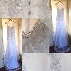Fredericks of Hollywood Wedding Dresses