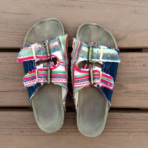 01190b833 Free People Shoes - FP Original Bali Footbed Sandals