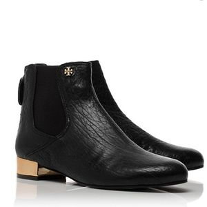 IN SEARCH OF Tory Burch Adaire booties