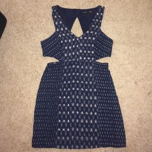 Urban Outfitters Dresses & Skirts - Urban Outfitters cut out dress | Size: 12