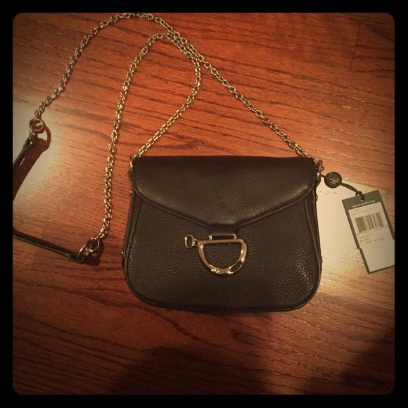 fdbbf6a5bddf Ralph Lauren crossbody-Newbury mini shoulder bag