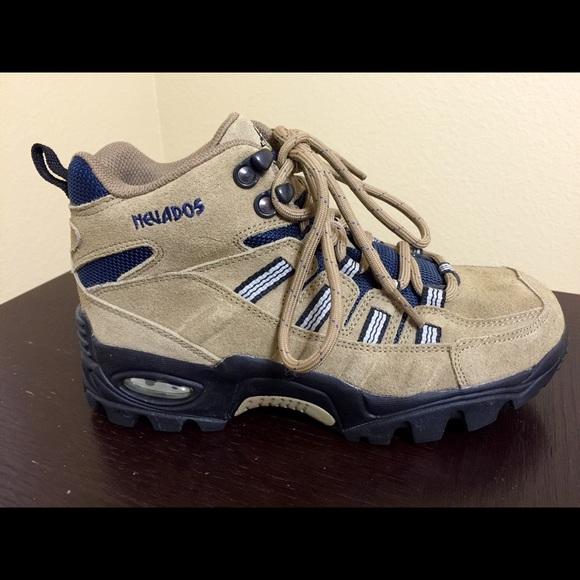Nevados Anatomical Air Hiking Boots. M 562dfec5afcd0e41ba0159ee e5e8e43797ba