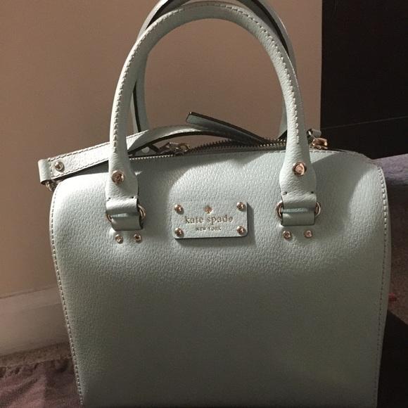 kate spade Handbags - Kate Spade Alessa Wellesley handbag