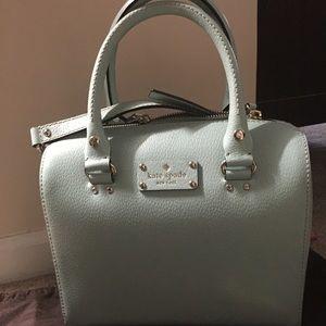 Kate Spade Alessa Wellesley handbag