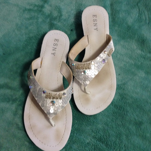 7200ce05f ESNY Shoes - Sandals