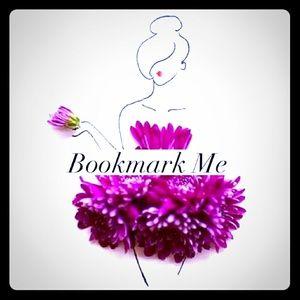 BOOKMARK ME :)