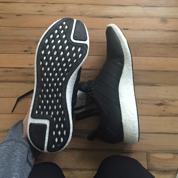 Adidas Pure Boost Women Review/ On Feet (City)