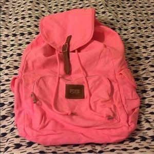 Pink Backpack🎒