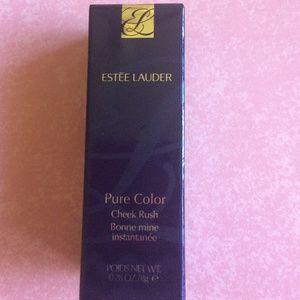 Estee Lauder Other - Estée Lauder Pure Color cheek blush