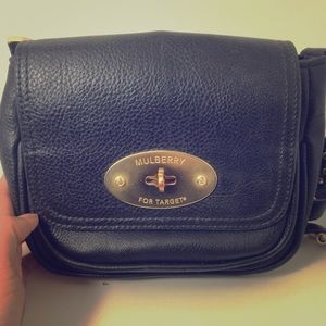Mulberry for Target swing pack