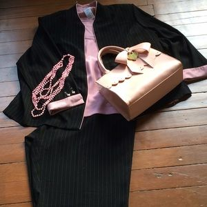 Other - 3 piece pant suit