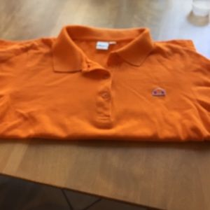 Ellesse Tops - Ellesse women's tennis polo shirt size M