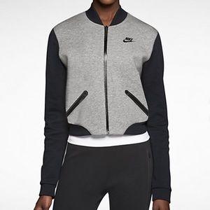 27 off nike jackets blazers nike women 39 s tech fleece. Black Bedroom Furniture Sets. Home Design Ideas