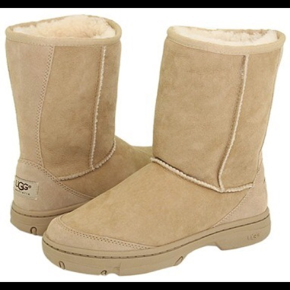 13be50fb597 UGG Australia ultimate short 5275