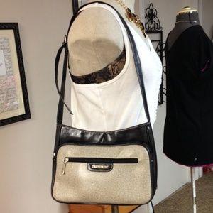 Jaclyn Smith Handbags - Crossbody handbag