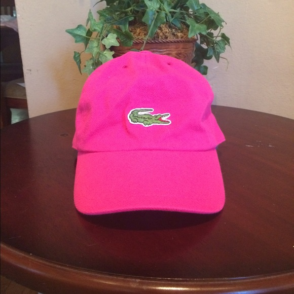 Lacoste Accessories - Lacoste hat c1a5200acd9