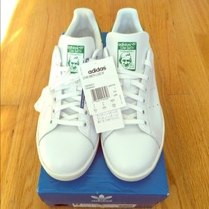 stan smith adidas womens shoes