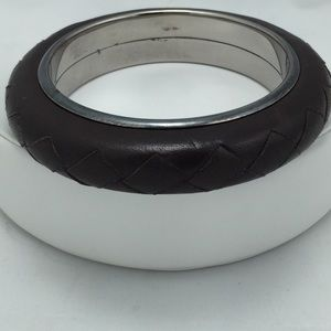 Bottega Veneta Jewelry - Authentic Bottega Veneta Bangle Bracelet!
