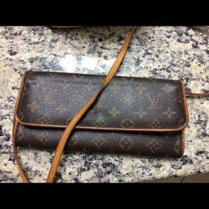 Louis Vuitton Bags - ⚡️Flash Sale⚡️ Louis Vuitton Twin Pochette GM