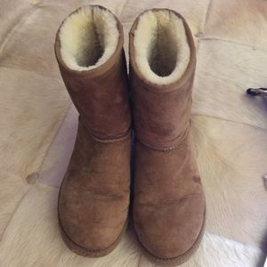 Ugg boots. Size 6