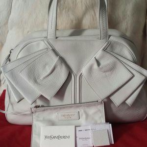 Yves Saint Laurent shoulder bag on Poshmark