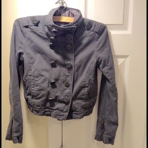 Jackets & Blazers - Fashion jacket