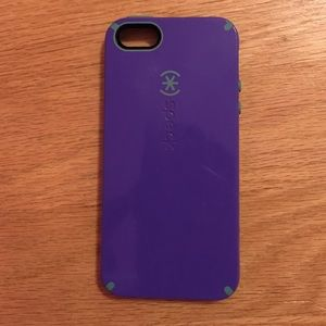 Speck iPhone 5/5s case