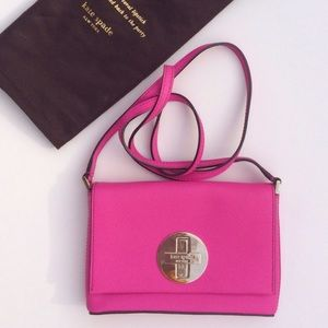Kate Spade Newbury Lane Sally Crossbody