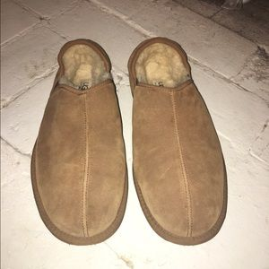 Great Northwest Clothing Company Slippers Mens