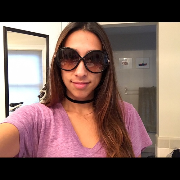 54963f536a Tom Ford Accessories - LAST CALL! ⚡️Tom Ford Rita Sunglasses ⚡️