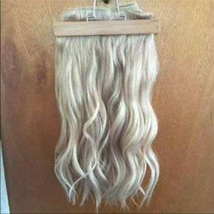 expert- knulla kompis blond