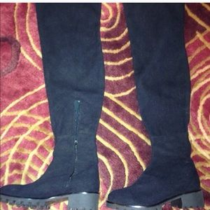 Miista OTK suede boots