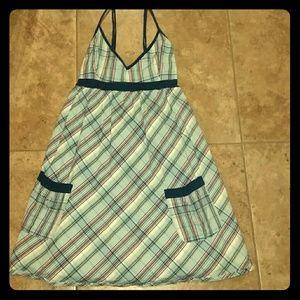 Billabong dress w double pockets
