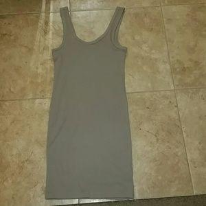 H&M nwot tank dress