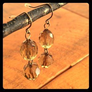 Jewelry - Beaded earrings