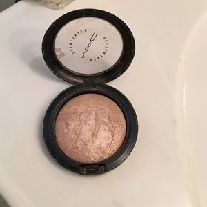 MAC Cosmetics Other - ❌❌❌❌Mac soft & gentle mineralized skin finish