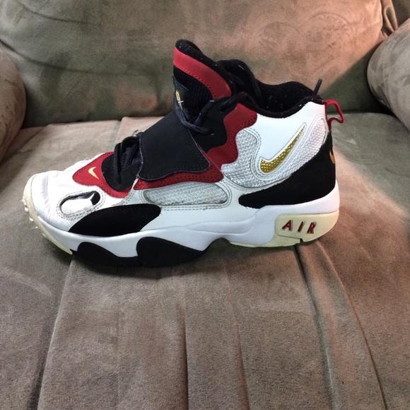 b2a62a7ef Nike Air Speed Turf retro Deions Size Kids 5.5Y. M 562faf6fb4188e10560201c1