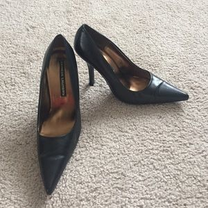 Chinese laundry size 8.5 stilettos.