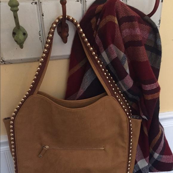 47% off Big Buddha Handbags - 🎉SALE🎉Big Buddha Grayson- hobo bag ...