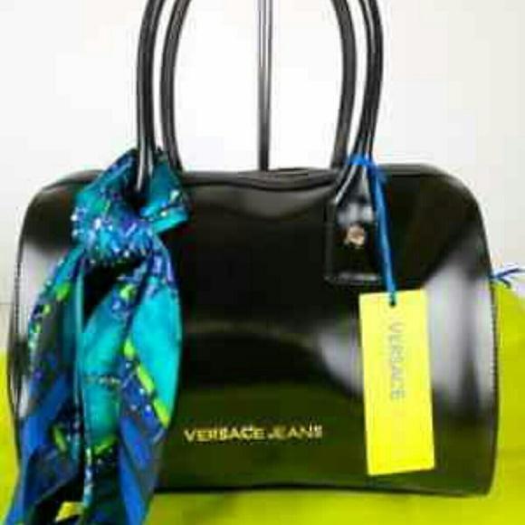 e7dac41d05 Versace Jeans handbag. NWT