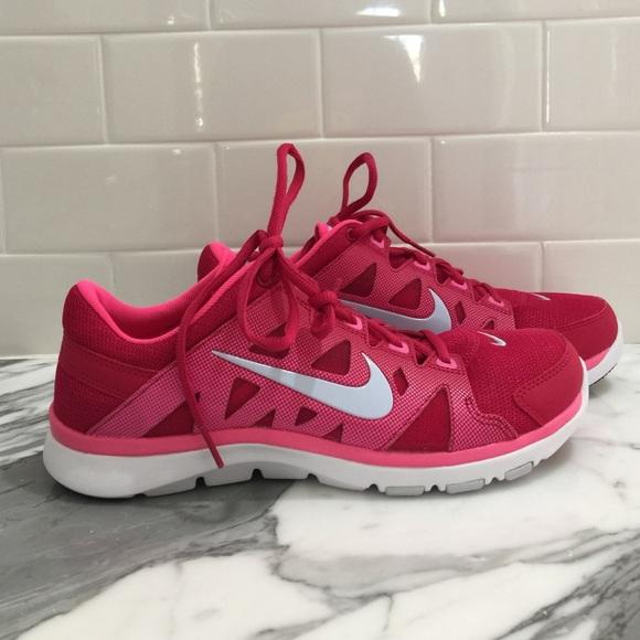 7dfc2451e64a3 Nike Flex Supreme TR 2 NIB hot pink 💕💕 8