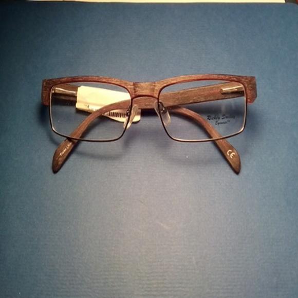 c50b881834 Rickey smiley eyewear eyeglasses frames