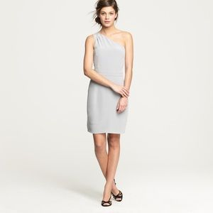 J.Crew NWT Washed Crepe Silk Dress